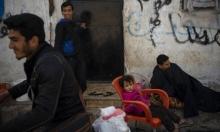 قطع المياه يزيد من مخاطر انتشار كورونا شمالي شرق سورية
