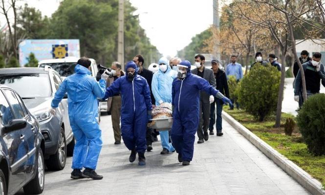 كورونا يصيب 19 صحافيا يعملون في هيئة الإذاعة الإيرانية