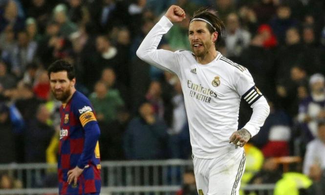 بسبب كورونا: تعليق الكرة الإسبانية لأجل غير مسمى