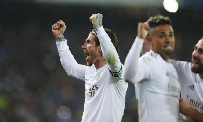 ريال مدريد يحدد خليفة راموس!