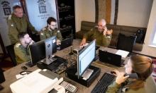 الجيش الإسرائيلي سيوجه 8 كتائب للمدن لمواجهة كورونا