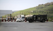 """غانم يفضح عنصرية الاحتلال: منذ ارتفاع حرارته حتى إلقائه قرب حاجز """"بيت سيرا"""""""