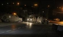 مستوطنون يهاجمون مادما واعتقالات في الضفة والقدس