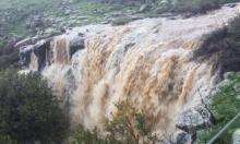 إيران: مصرع 12 شخصًا وفقدان أثر إثنين بسبب سيول وأمطار غزيرة