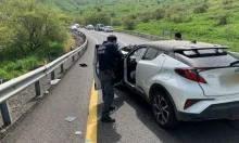 مصرع شخص في حادث طرق قرب طبرية