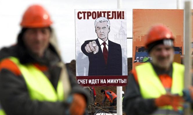 موسكو: كاميرات تراقب الخاضعين للحجر الصحي والمخاِلف يُسجن