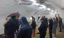 منع الصلاة في أماكن مغلقة بسبب كورونا