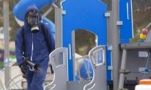 كورونا: تدهور حالة مصاب أربعيني غير مدخن ولم يعان من أمراض