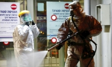 إصابة جديدة بفيروس كورونا في منطقة النقب