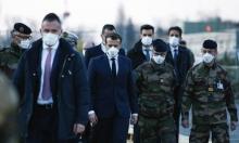 """فرنسا تسجّل 231 وفاة جديدة بكورونا وإسبانيا تستعين بـ""""الناتو"""" لمواجهة الفيروس"""