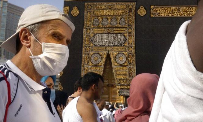 كورونا في السعودية: تسجيل ثاني حالة وفاة والإصابات ترتفع إلى 900