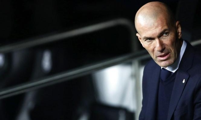 زيدان صاحب الحسم في صفقة صيفية لريال مدريد