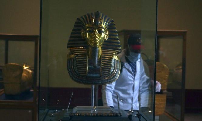 """""""الثقافة بين ايديك"""" مبادرة مصرية للتغلب على ملل الحجر الصحي"""