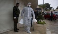 أونروا تعلن إغلاق مؤقت لمركز بدو الصحي لمنع انتشار كورونا