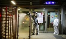 كورونا في البلاد: 8 وفيات و2693 إصابة
