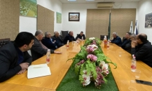 زيمر: الموافقة على إقامة مستشفى ميداني لمواجهة كورونا