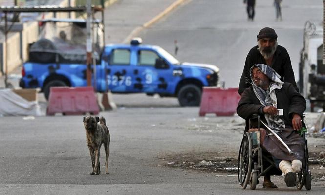 هجوم صاروخي يستهدف المنطقة الخضراء ببغداد