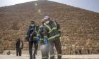 مُستجدات كورونا حول العالم: ارتفاع أعداد ضحايا الفيروس وهروب سجناء ودعوة أممية لتحرير أسرى