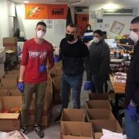 زمن الكورونا: مرحلة لمأسسة الطوارئ والعمل الإغاثي بالمجتمع العربي
