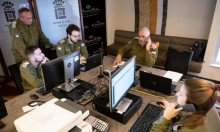 500 جندي سيساعدون الشرطة في مهامها لمجابهة كورونا