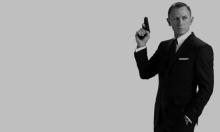 سرقة مسدسات أفلام جيمس بوند
