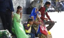مستجدات كورونا: أكثر من 25 ألف وفاة والمصابون يتجاوزون 533 ألفًا