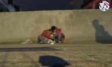 """وثائقي: """"منديل""""... حكايات أطفال سوريين في شوارع اسطنبول"""