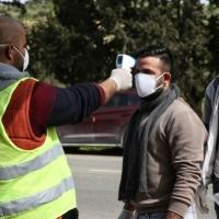 الصحة الفلسطينية: 97 إصابة بكورونا و18 حالة شفاء