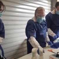 الصحة الإسرائيلية: ارتفاع عدد المصابين بفيروس كورونا إلى 3619