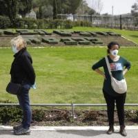 الصحة الإسرائيلية: ارتفاع عدد المصابين بفيروس كورونا إلى 3460