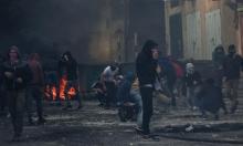 الضفة: عشرات الإصابات في مواجهات مع الاحتلال