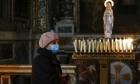 756 وفاة بفيروس كورونا في إيطاليا وارتفاع حصيلة الوفيات بهولندا