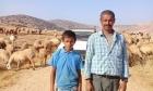 الضفة: مقتل رئيس مجلس قروي النصارية في جريمة إطلاق نار