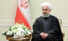 روحاني: اقتصاد إيران كان له دور في التعامل مع كورونا