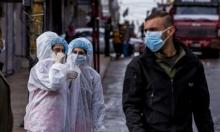 تسجيل أول حالة وفاة بفيروس كورونا في سورية