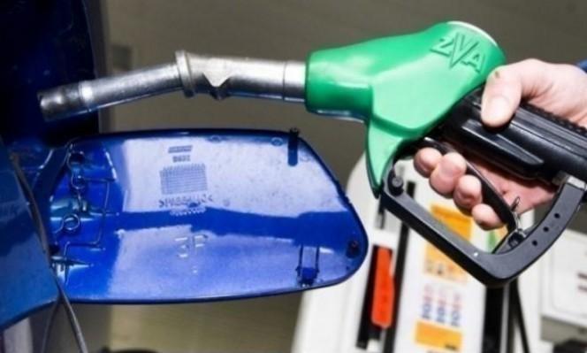 خفض سعر ليتر البنزين بشيكل بسبب كورونا