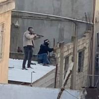 مواجهات مع الاحتلال في شعفاط: اقتحامات واعتقالات في منطقة القدس