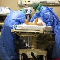 الصحة الإسرائيلية: 4,695 إصابة بكورونا بينها 79 حرجة