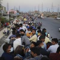الأمم المتحدة: الدول النامية ستخسر 220 مليار دولار نتيجة كورونا