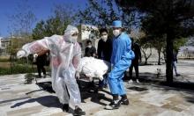 عدد الوفيات جراء كورونا بإيران يرتفع إلى 2757