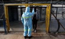 مخاوف من محاولات متعمّدة للاحتلال لنشر فيروس كورونا  في الضفة المحتلة