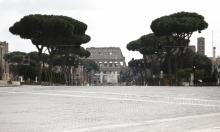 استمرار الحجر الصحي في إيطاليا لغاية منتصف نيسان