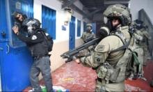 كورونا: إصابات بين سجاني الاحتلال.. ومخاوف على مصير الحركة الأسيرة