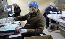 """""""صُنِع في الخليل""""؛ حكايةُ صناعة الكمامة الفلسطينيّة الأولى لمواجهة كورونا"""