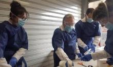 حقوق المواطن تطالب بتوفير فوري للخدمات الطبية بالمجتمع العربي