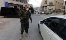 مستجدات كورونا بفلسطين: عدد الإصابات يرتفع لـ109 وإغلاق الخليل وقاية من الفيروس
