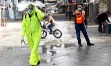 غزة: تسجيل إصابة جديدة بفيروس كورونا