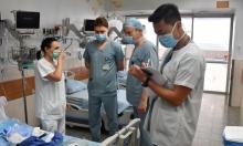 الصحة الإسرائيلية: 4347 إصابة بكورونا و16 حالة وفاة