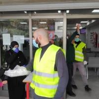 تسجيل إصابات جديدة بالكورونا في المجتمع العربي