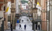 إيطاليا تُنكس أعلامها حدادًا على أرواح ضحايا كورونا